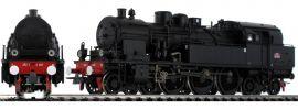 Roco 72166 Dampflok Serie 232 TC SNCF | DC analog | Spur H0 online kaufen