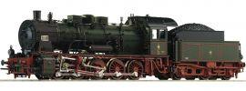 Roco 72261 Dampflok Gattung G10 KPEV | DC analog | Spur H0 online kaufen