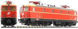 Roco 72434 E-Lok Rh 1044 blutorange | DC | Spur H0 online kaufen
