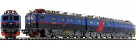 Roco 72648 E-Lok Dm3 SJ | DCC-Sound | Spur H0 online kaufen