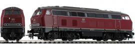 Roco 72756 Diesellokomotive BR 215 DB | DC | Spur H0 online kaufen