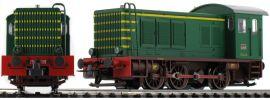 Roco 72810 Diesellok D236 FS | DC analog | Spur H0 online kaufen