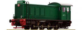 Roco 72812 Diesellok Serie 030-DB SNCF | DC analog | Spur H0 online kaufen