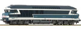 Roco 73004 Diesellok CC 72000 SNCF | DC analog | Spur H0 online kaufen