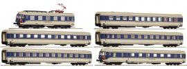 Roco 73056 E-Triebzug Rh 4010 ÖBB   DC analog   Spur H0 online kaufen