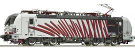 Roco 73060 E-Lok BR 193 Zebra Lokomotion | DC analog | Spur H0 online kaufen