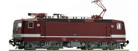 Roco 73062 E-Lok BR 243 DR | DC analog | Spur H0 online kaufen
