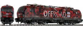 Roco 73105 E-Lok BR 193 Offroad TX-Logistik   DCC-Sound   Spur H0 online kaufen