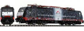 Roco 73107 E-Lok BR 189 997-0 der MRCE/TX | DCC Sound | Spur H0 online kaufen