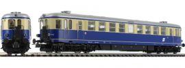 Roco 73141 Dieseltriebwagen 5042 der ÖBB DCC Sound Spur H0 online kaufen
