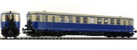 Roco 73145 Dieseltriebwagen 5042.03 ÖBB | DCC Sound | Spur H0 online kaufen