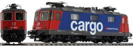 Roco 73256 E-Lok Re 421 SBB Cargo | DC analog | Spur H0 online kaufen