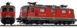 Roco 73259 E-Lok Re 420 278-4 SBB | DCC Sound | Spur H0 online kaufen