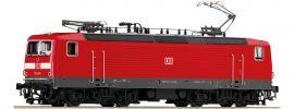 Roco 73326 E-Lok BR 112.1 DB AG | DC analog | Spur H0 online kaufen