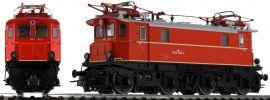 Roco 73465 E-Lok Rh 1245 ÖBB | DCC Sound | Spur H0 online kaufen