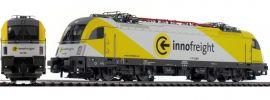 Roco 73487 E-Lok BR 541 002-6 Innofreight SZ | DCC Sound | Spur H0 online kaufen