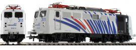 Roco 73585 Elektrolok 139 Lokomotion | digital Sound | Spur H0 online kaufen