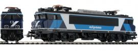 Roco 73683 Elektrolokomotive 101001 Railpromo | DC | Spur H0 online kaufen