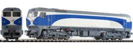 Roco 73693 Diesellok Serie 319 RENFE | DCC-Sound | Spur H0 online kaufen