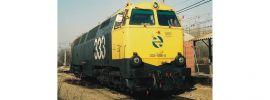 Roco 73694 Diesellok D 333 RENFE | DC analog | Spur H0 online kaufen