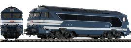Roco 73700 Diesellok Serie 68000 SNCF | DC analog | Spur H0 online kaufen