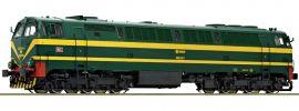 Roco 73703 Diesellok Serie 333 RENFE | DCC Sound | Spur H0 online kaufen