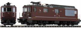 Roco 73782 E-Lok Re 4/4 194 BLS | DC analog | Spur H0 online kaufen