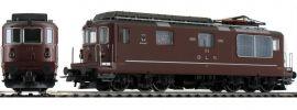 Roco 73819 E-Lok Re 4/4 BLS | DCC-Sound | Spur H0 online kaufen