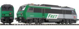 Roco 73861 E-Lok BB 26000 FRET SNCF | DC analog | Spur H0 online kaufen