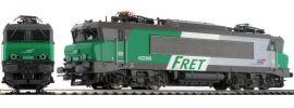 Roco 73883 E-Lok BB 22200 FRET SNCF | DC analog | Spur H0 online kaufen