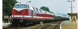 Roco 73888 Diesellok BR 118 Stammlok 2 DDR DR   DC analog   Spur H0 online kaufen