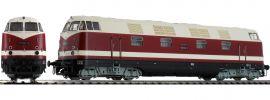 Roco 73888 Diesellok BR 118 Stammlok 2 DDR DR | DC analog | Spur H0 online kaufen