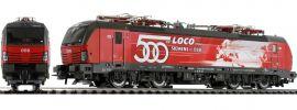 Roco 73907 E-Lok Rh 1293 018-9 Sondermodell ÖBB | DC analog | Spur H0 online kaufen