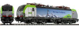 Roco 73927 E-Lok Re 475 411-5 BLS Cargo | DC analog | Spur H0 online kaufen