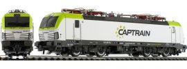 Roco 73938 E-Lok 193 892 Vectron der Captrain | DCC SOUND | Spur H0 online kaufen