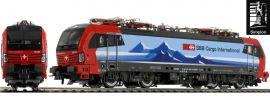 Roco 73944 E-Lok BR 193 477-7 SBB | DCC-Sound | Spur H0 online kaufen