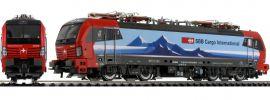 Roco 73956 E-Lok BR 193 SBB | DCC-Sound | Spur H0 online kaufen