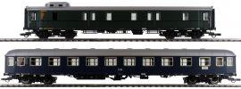 Roco 74098 2-tlg. Schnellzugwagen Set DB   DC   Spur H0 online kaufen