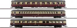 Roco 74123 Zugset 3-tlg. TEE 26/27 Erasmus Nr.2 DB   DC   Spur H0 online kaufen