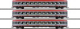 Roco 74132 Regionalexpress Innsbruck-Bozen Set 3-tlg. ÖBB | DC | Spur H0 online kaufen