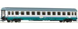 Roco 74332 Reisezugwagen Eurofima XMPR Design 2.Kl. FS | Spur H0 online kaufen