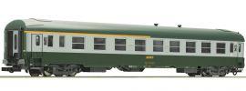 Roco 74351 Schnellzugwagen Typ UIC-Y 1./2.Klasse SNCF | Spur H0 online kaufen