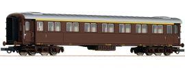 Roco 74380 Reisezugwagen Serie 10.000 1.Kl. FS | DC | Spur H0 online kaufen