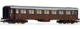 Roco 74381 Reisezugwagen Serie 10.000 1./2.Kl. FS | DC | Spur H0 online kaufen