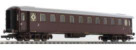 Roco 74382 Reisezugwagen Serie 30.000 2.Kl. FS | DC | Spur H0 online kaufen