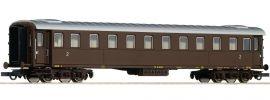 Roco 74383 Reisezugwagen Serie 30.000 2.Kl. FS | DC | Spur H0 online kaufen