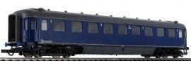 Roco 74430 Schnellzugwagen 2. Kl. Plan D NS | DC | Spur H0 online kaufen
