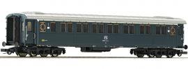 Roco 74600 Reisezugwagen 1. Klasse FS | DC | Spur H0 online kaufen