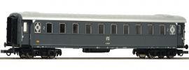 Roco 74602 Reisezugwagen 2. Klasse FS | DC | Spur H0 online kaufen