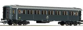 Roco 74604 Reisezugwagen 2. Klasse FS | DC | Spur H0 online kaufen
